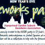 New Year's Eve Party and Fireworks 2015 (new pictures added)